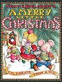 Mary Engelbreit's a Merry Little Christmas, Mary Engelbreit, 0060741600