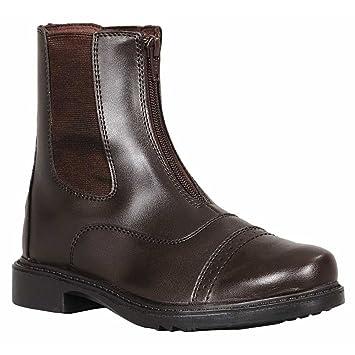 Chaussures à fermeture éclair Tuffrider garçon LzOb6b