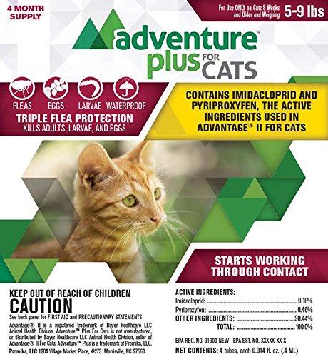 Pet Armour Plus For Cats Reviews