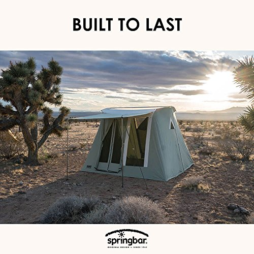 Best Spring bar tents for camping (September 2019) ☆ TOP