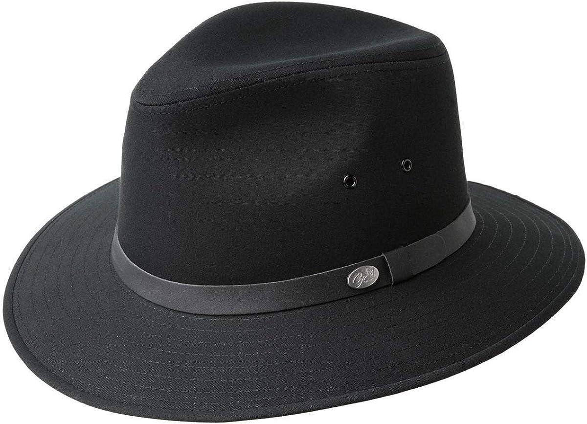 Bailey of Hollywood Mens Dalton Fedora Trilby Hat