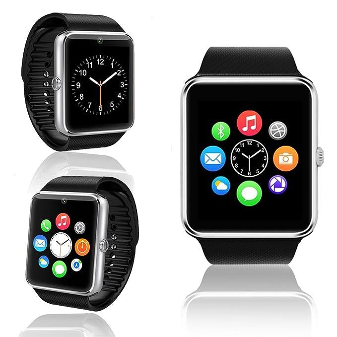 Indigi® Desbloqueado Universal AT&T Tmobile Smart Watch ...