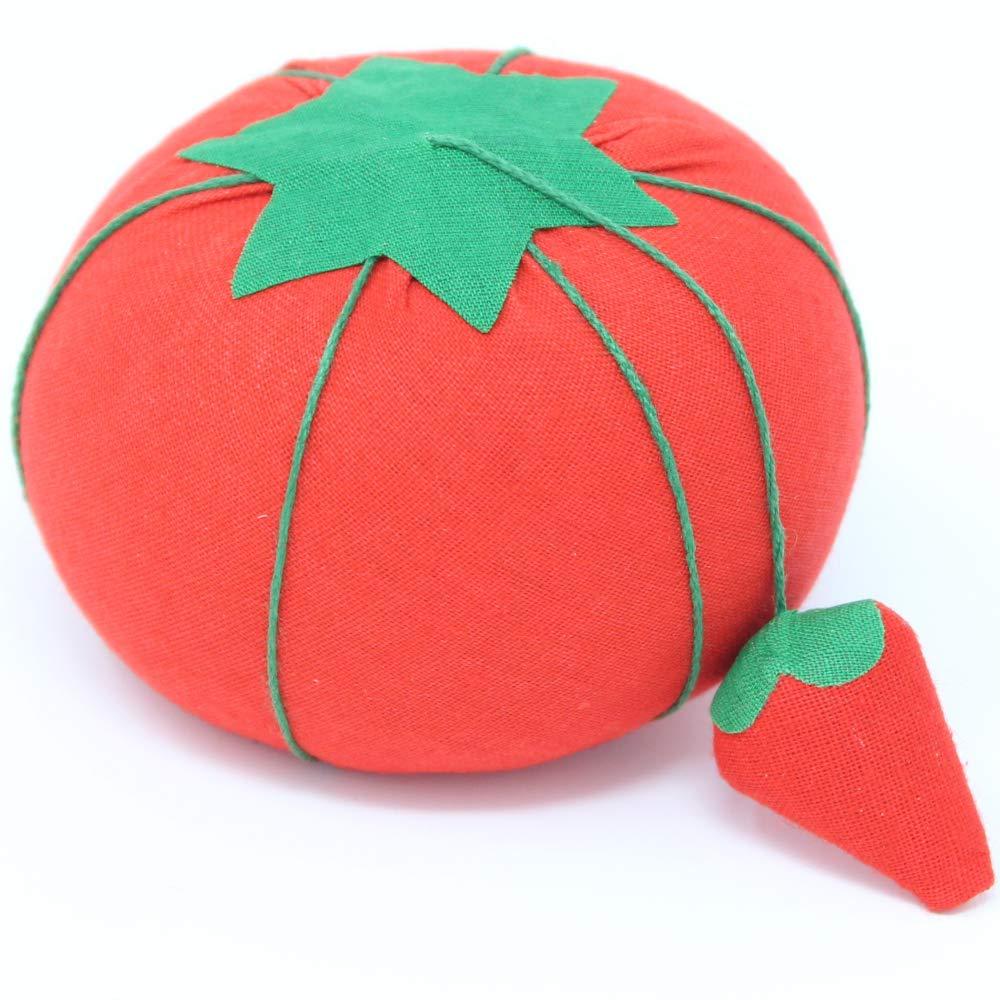 BIG-SAM - ago per cuscino - rosso pomodoro con sospensore