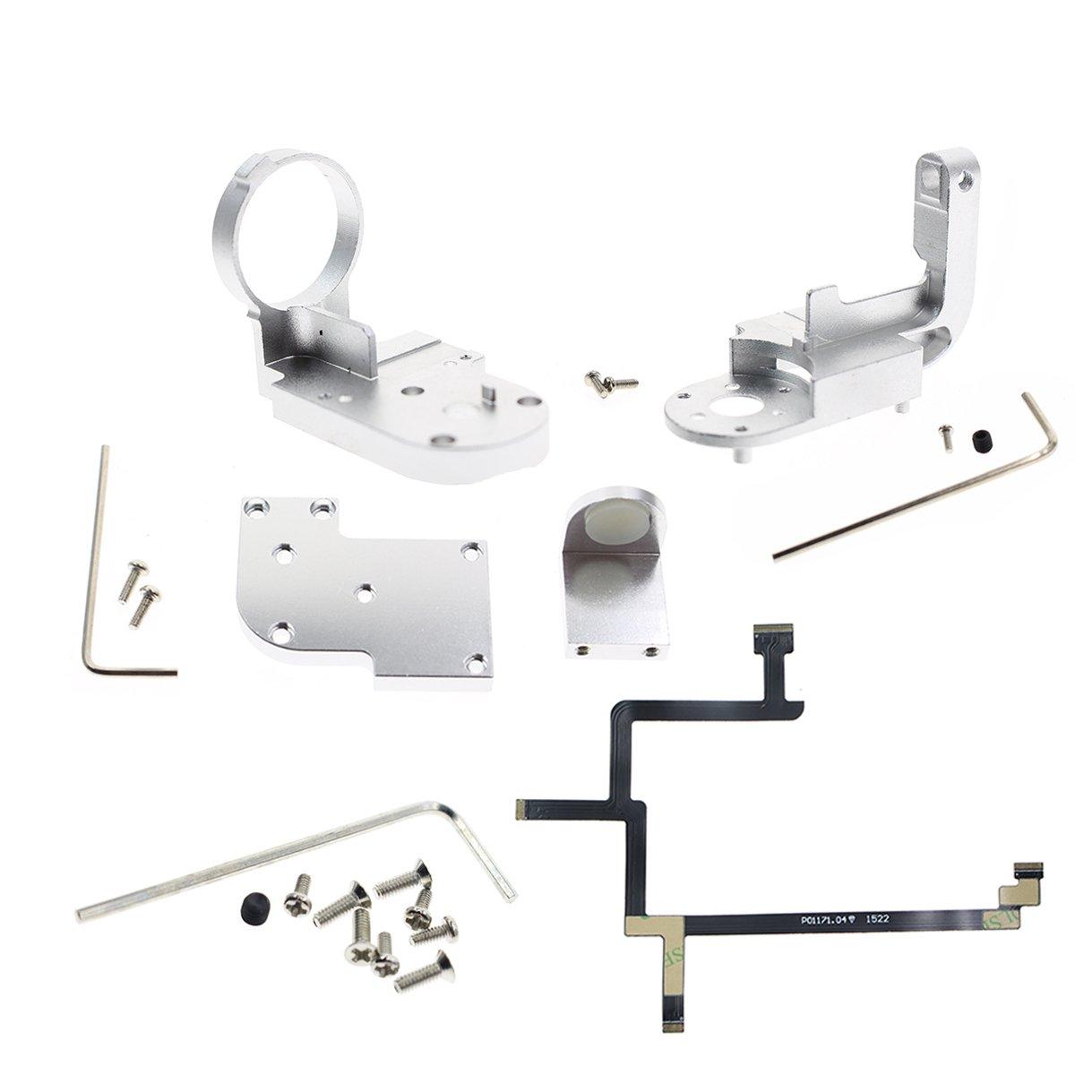 Kit De Repuestos Para Drone Dji Phantom 3 Standard (xsr)