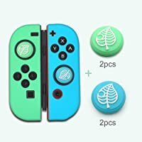 WANGOFUN Thumb Grip Set Joystick Cap Cover Compatible