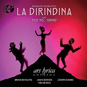 Dirindina and Pur Nel Sonno
