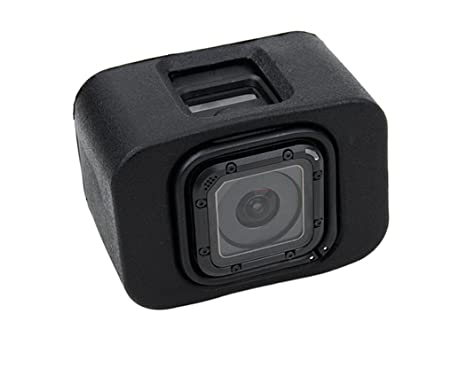 Shoot® Flotador para tu GoPro Hero 4 Session. Mantiene tu GoPro a flote si se ...