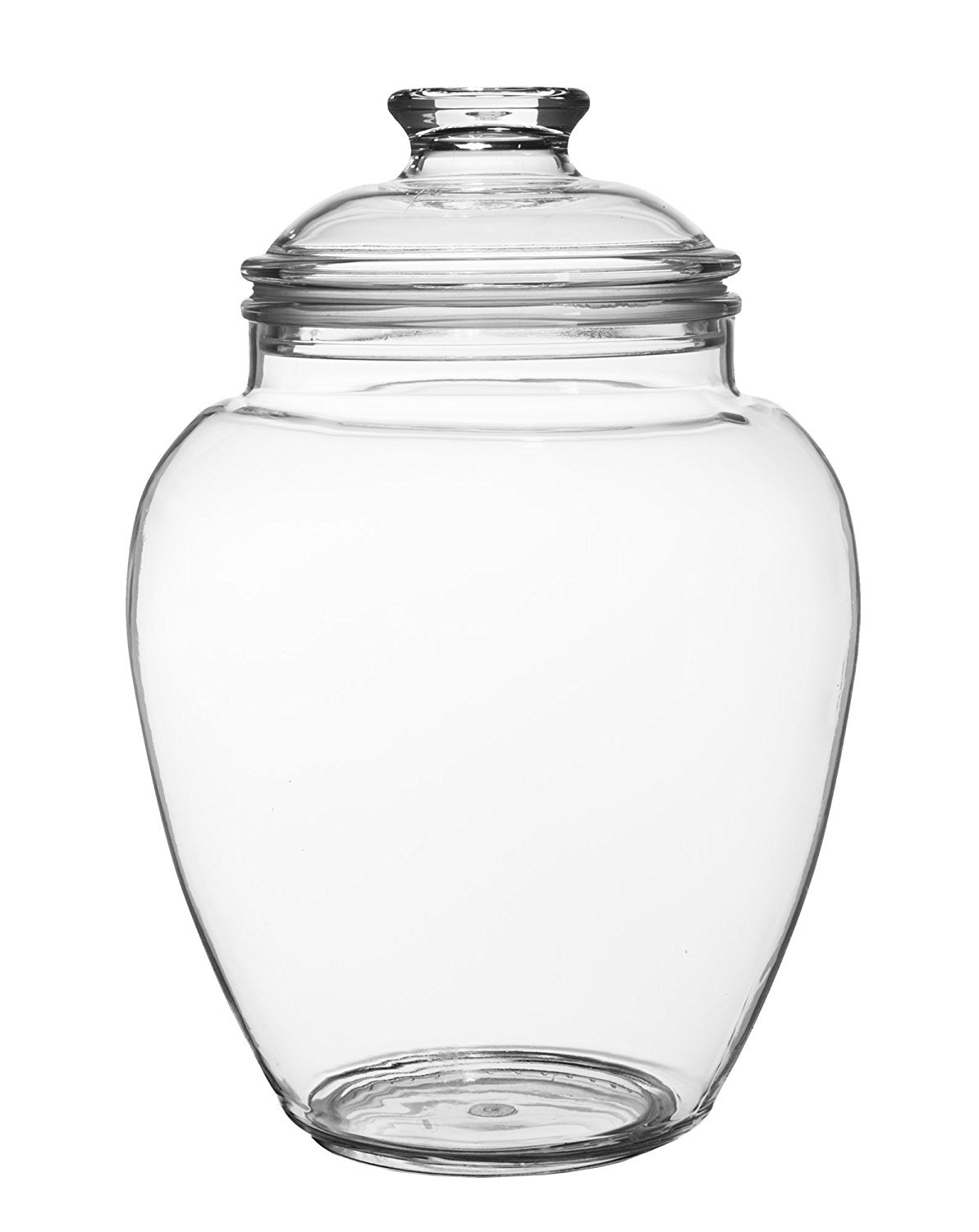 Candy Jar (Acrylic) Acrylichomedesign 2544-XL