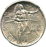 1926 P Silver Commems (1892-1954) Oregon Half Dollar MS65 NGC