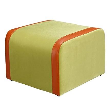 Magnificent Amazon Com Zemin Ottomans Footstool Sofa Stool Chair Spiritservingveterans Wood Chair Design Ideas Spiritservingveteransorg