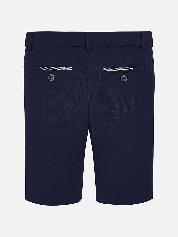 Azul 6218 Short para ni/ño Mayoral