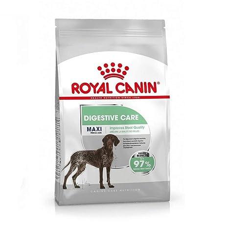 ROYAL CANIN Maxi Digestive Care 10kg: Amazon.es: Productos para ...