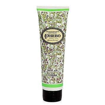 Linha Mediterraneo Phebo - Condicionador Anti-Frizz Alfazema Provencal 150 Ml - (Phebo...
