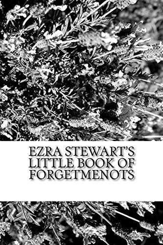 Oliver Stewart and the mist of forgetfulness