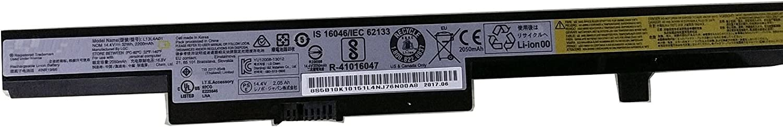 Dentsing L13S4A01 L13M4A01 L13L4A01 14.4V 32WH Laptop Battery for LENOVO IdeaPad M4400 M4450 M4450A V4400 V4400A Series, LENOVO Eraser M4400 M4400A M4450 M4450A Eraser B50 B50-30 B50-30 Touch B50-45 B