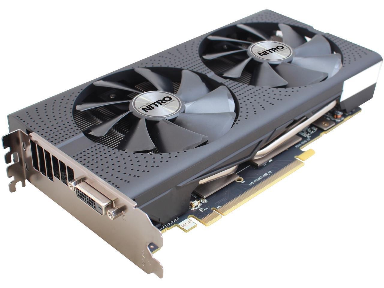 Sapphire Radeon RX 470 MINING Edition 8192MB GDDR5 PCI-Express Graphics Card