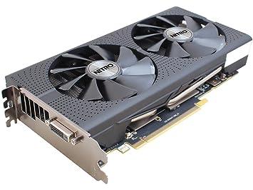 Amazon.com: Sapphire 11256 – 31 – 21 G Radeon RX 470 4 GB ...