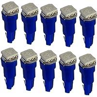 AERZETIX: 10 x Bombillas T5 24V LED SMD