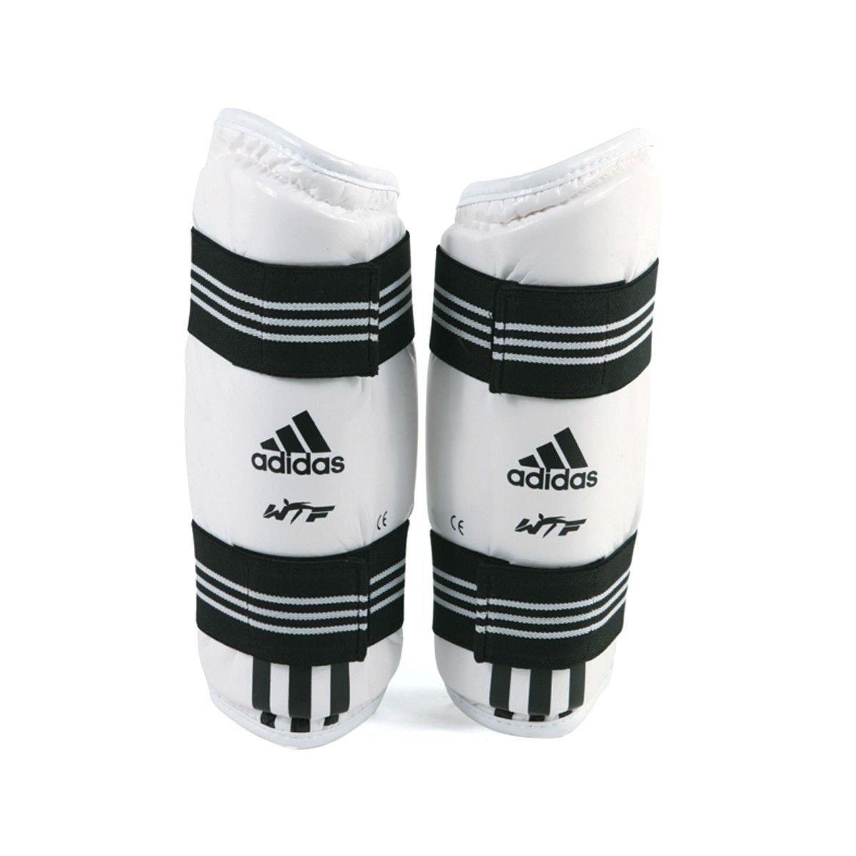 (Small) TaeKwonDo - Adidas (Small) Adidas WTF TaeKwonDo Forearm Protector B0007MBSUM, オオアサチョウ:8c1dc8ee --- capela.dominiotemporario.com