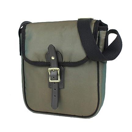 Tonic Shoulder Bag 891-05341: Khaki