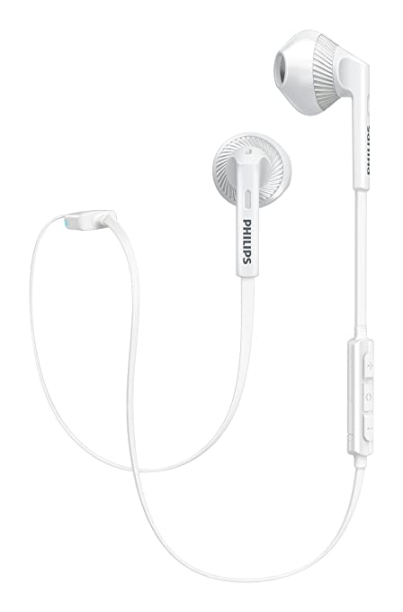 Amazon Com Philips Freshtones Myjam In Ear Wireless Bluetooth