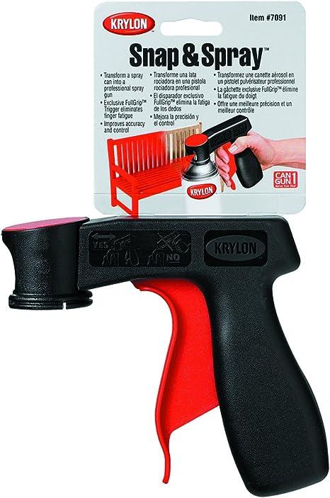 Krylon Snap Und Spray Gun Andere Mehrfarbig Küche Haushalt