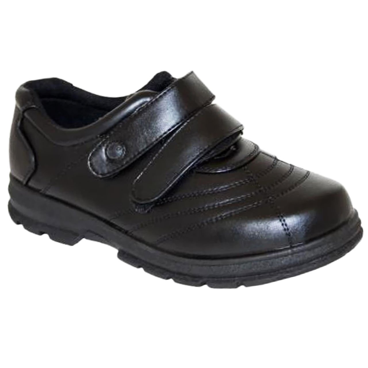 Infants Boys New Causal//Formal Slip on Back To School//Smart Wedding Party Shoe