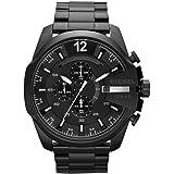 Diesel Analog Black Dial Men's Watch - DZ4283