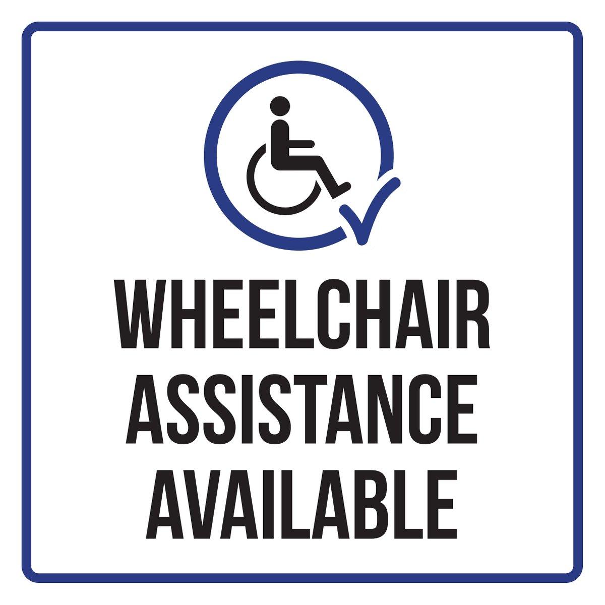 予約駐車場HandicapプレートまたはPermit Only DisabilityビジネスCommercial安全警告Squareサイン – 12 x 12 12x12 Inch SQ2680-METAL B0785RRYBK