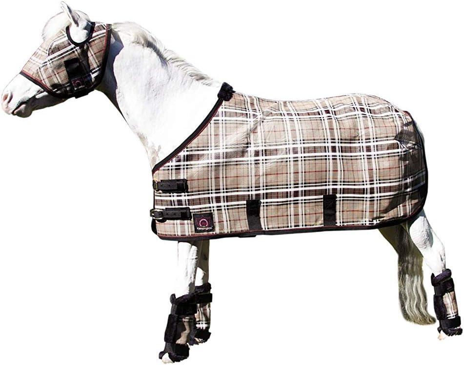 Kensington KPP Mini Horse Protective Fly Sheet
