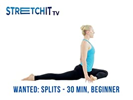 Amazon com: Watch Stretching and Flexibility Exercise Videos   Prime