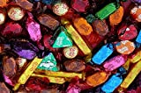 Quality Street Chocolate Assortment, (Loose) 1kg (2.2lbs Approx)