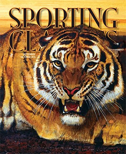 Best Price for Sporting Classics Magazine Subscription