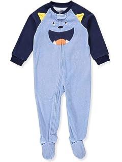 1580c4c3d Amazon.com  Carter s Baby Boys  1 Pc Fleece 327g144  Clothing
