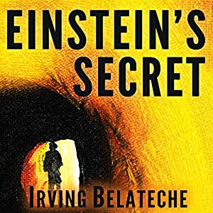 Einstein's Secret Audiobook