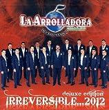 Irreversible 2012 By La Arrolladora Banda El Limon De Rene Camacho (2012) Cd+dvd by Unknown (2012-01-01)