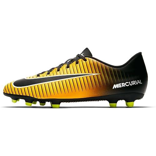 Fútbol Nike Y Mercurial Zapatillas 801Amazon esZapatos 831969 Fg 8OwnkP0
