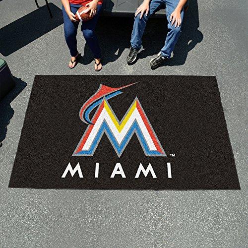 - Florida Marlins Ulti-Mat 60