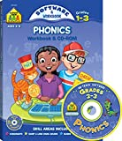 Phonics 1-3 (On Track Software)