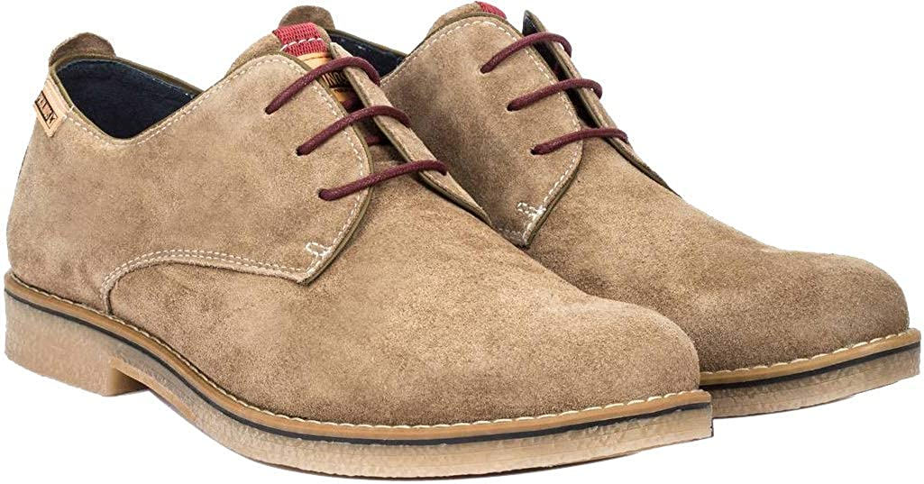 Amazon.com: Pikolinos iRun Oxfords para hombre: Shoes