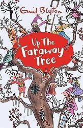 Up The Faraway Tree (Faraway Tree 4)