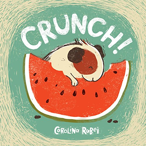y Library) (Crunch Guinea Pig)