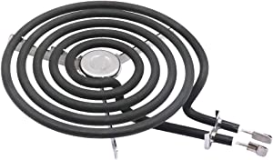 Primeswift WB30M1 Range Surface Element 5 Turns 6-Inch Compatible with GE Whirlpool WB30M1,PS243867,AP2634727
