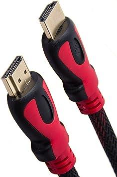 Versión De Cable De Alta Definición HDMI 1.4 PC A TV Por Cable ...