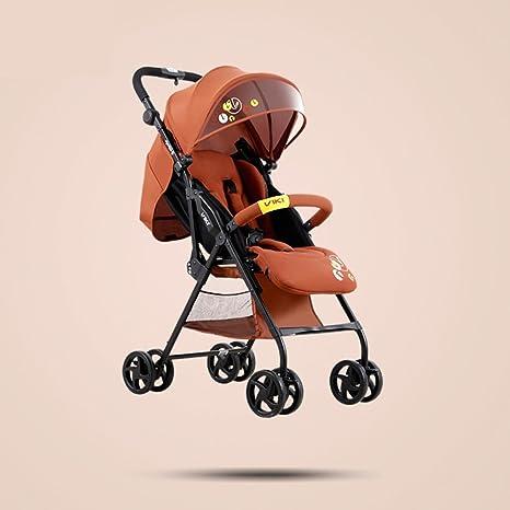 DS-carro de bebé Los niños pueden montar en carros de ...