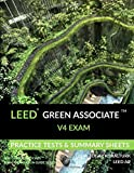 LEED Green Associate V4 Exam Practice Tests