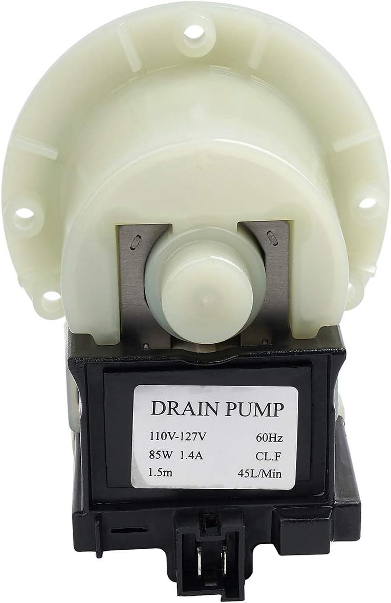 Decorlife 8181684 Repuesto de motor de bomba de drenaje de ...