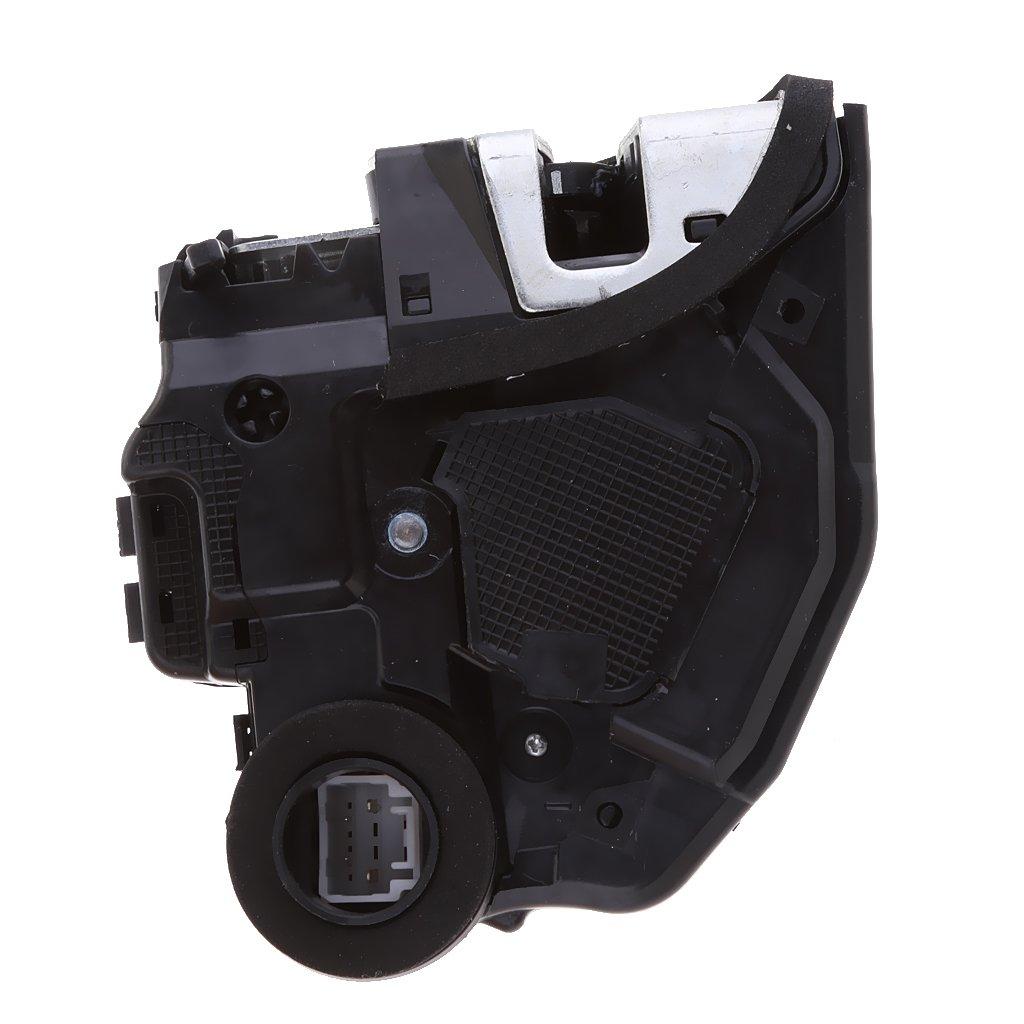 Rear Left Door Lock Actuator Motor for Lexus ES300h ES350 GS350 GS450h 2013