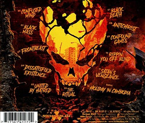 Thrash Anthems Ii Destruction Amazonde Musik