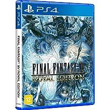 Final Fantasy XV - Royal Edition - PlayStation 4